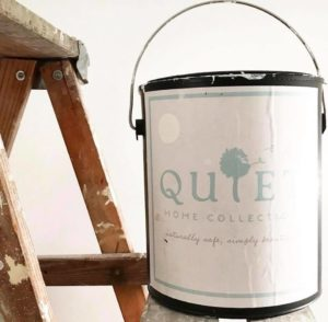 Healthy Organic Indoor Paint