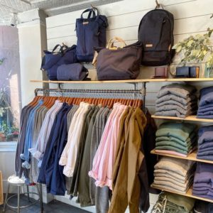 Portsmouth NH Boutique Sault New England