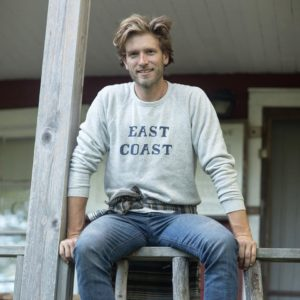 East Coast Sweatshirt