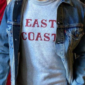 East Coast Tee