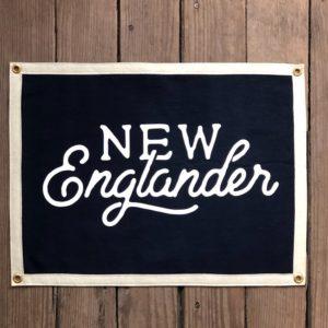 New Englander Banner