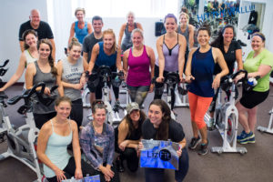 Group Fitness Portsmouth NH