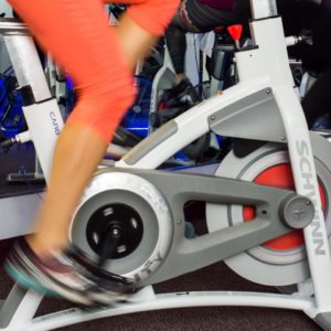 Spin Class Portsmouth NH