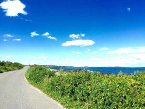 Peaks Island Maine