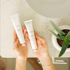 Janegee Hand Cream