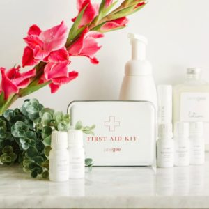Janegee Skin Care