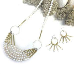 Maine Pearl Jewelry