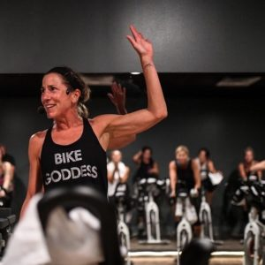 Spin Instructor