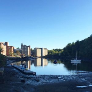 Newmarket New Hampshire Travel Guide