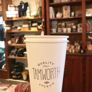 Tamworth Lyceum NH