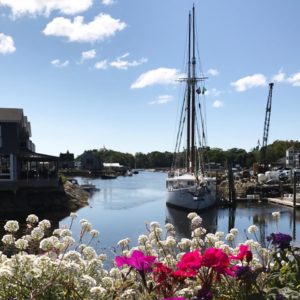 Travel Guide Kennebunkport Maine