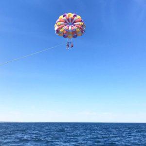 Parasail Hampton Beach NH