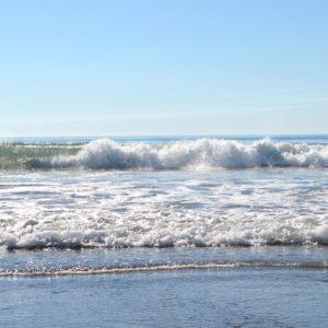 Jenness Beach Surf Rye NH