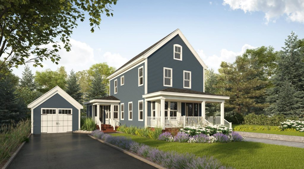 Profile Homes Portsmouth NH