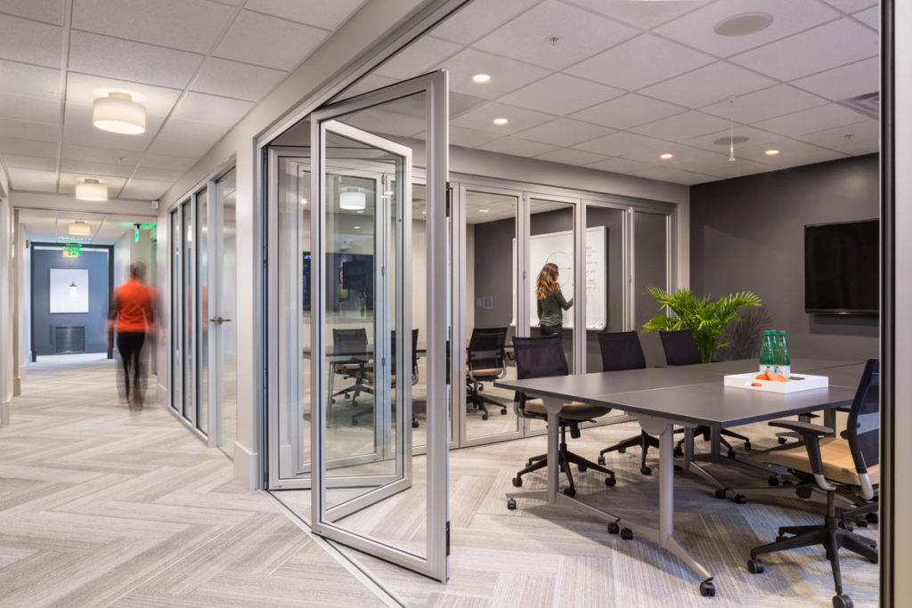 SOMMA Studios COVE Office Space Interior