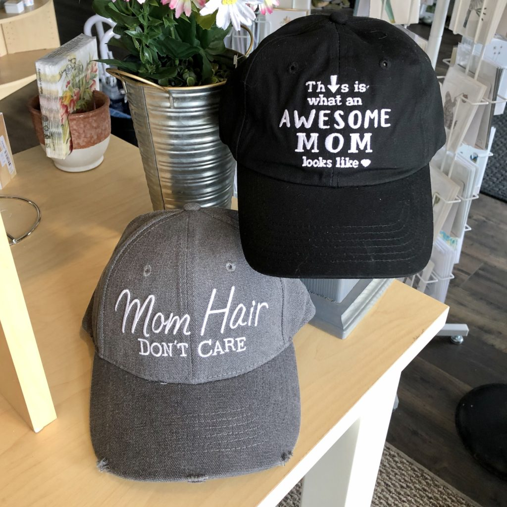 Awesome Mom Hat | Whims & Whatnots Portsmouth NH