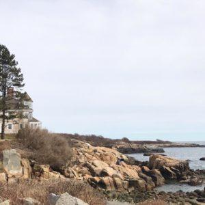 Biddeford Pool Maine