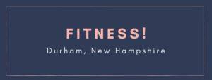 Fitness Centers Durham, New Hampshire