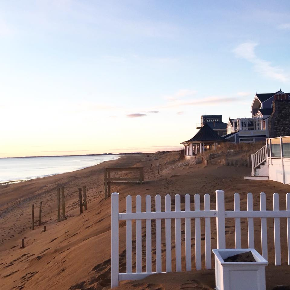 Plum Island Beach Massachusetts