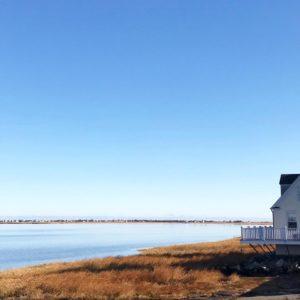 Joppa Flats Newburyport Massachusetts