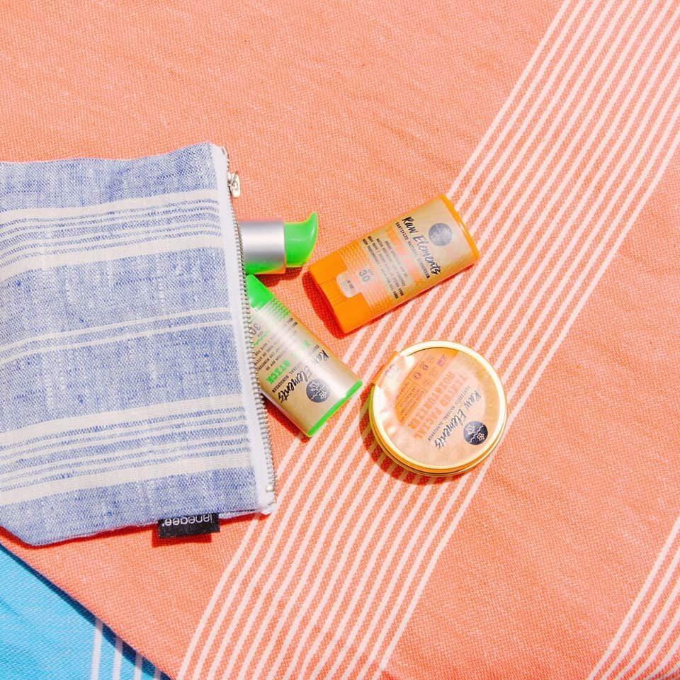Janegee Sunscreen