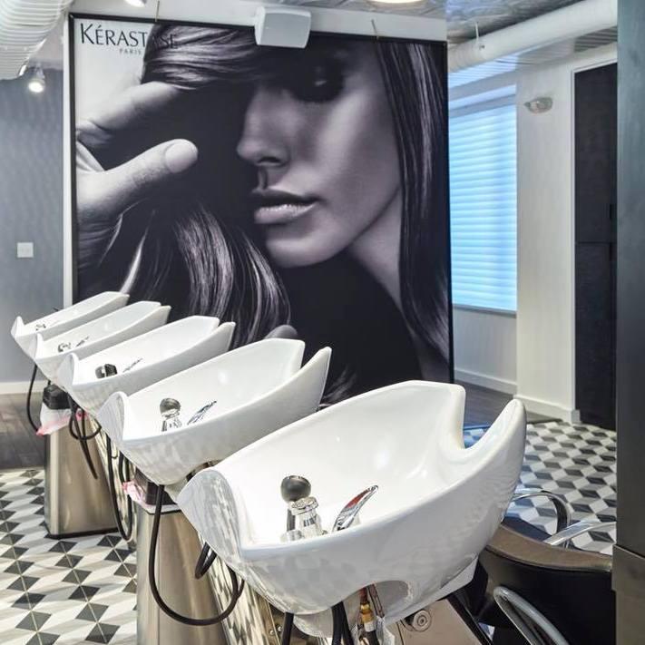 Jessica Todd Salon Portsmouth NH