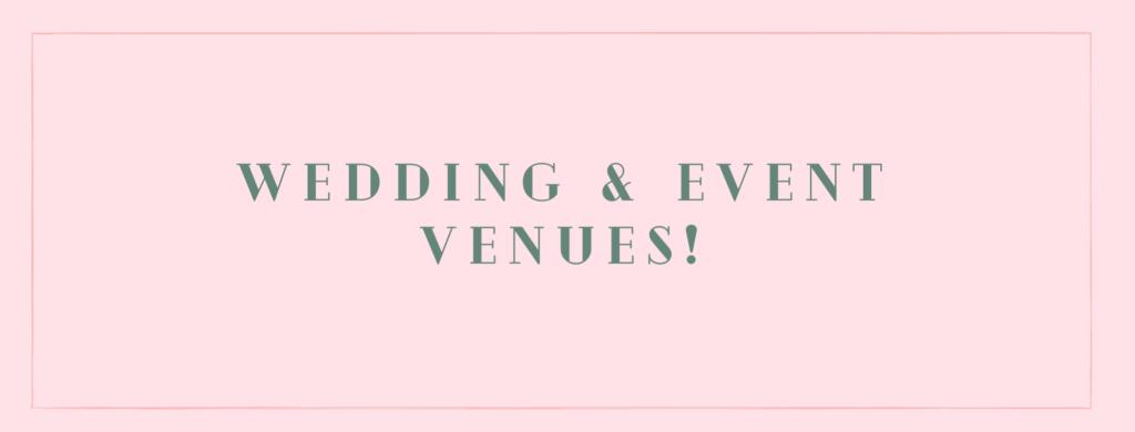 Seacoast NH Wedding Venues