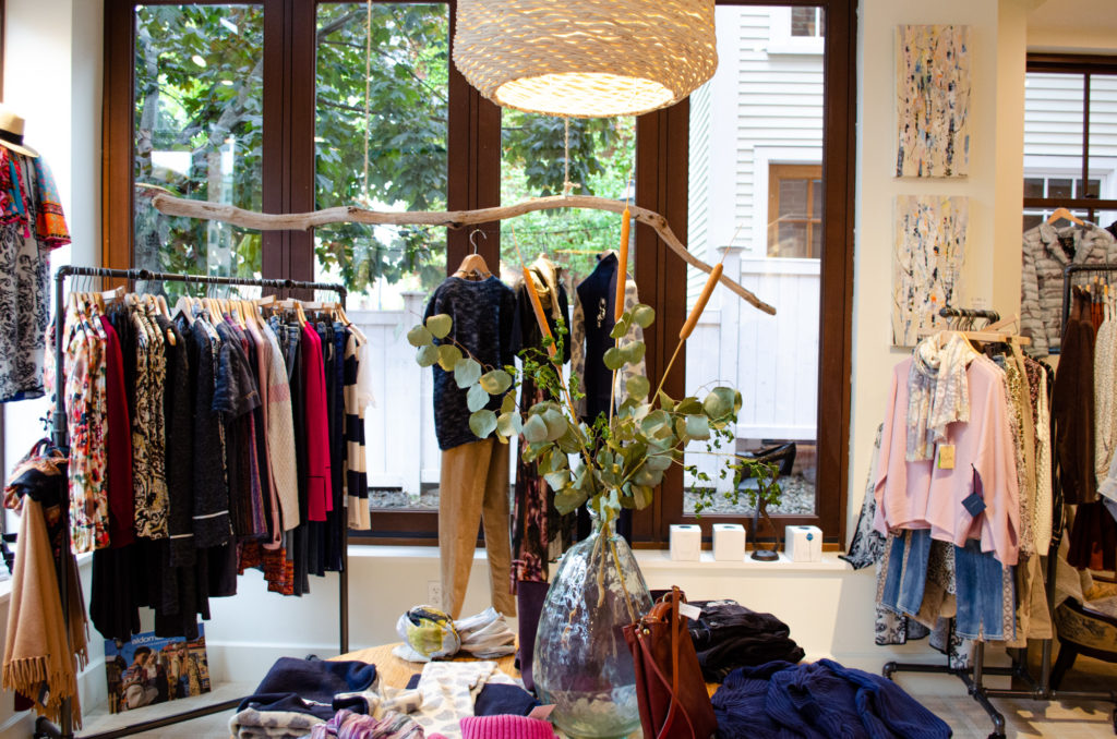 Birch Shopping Portsmouth NH
