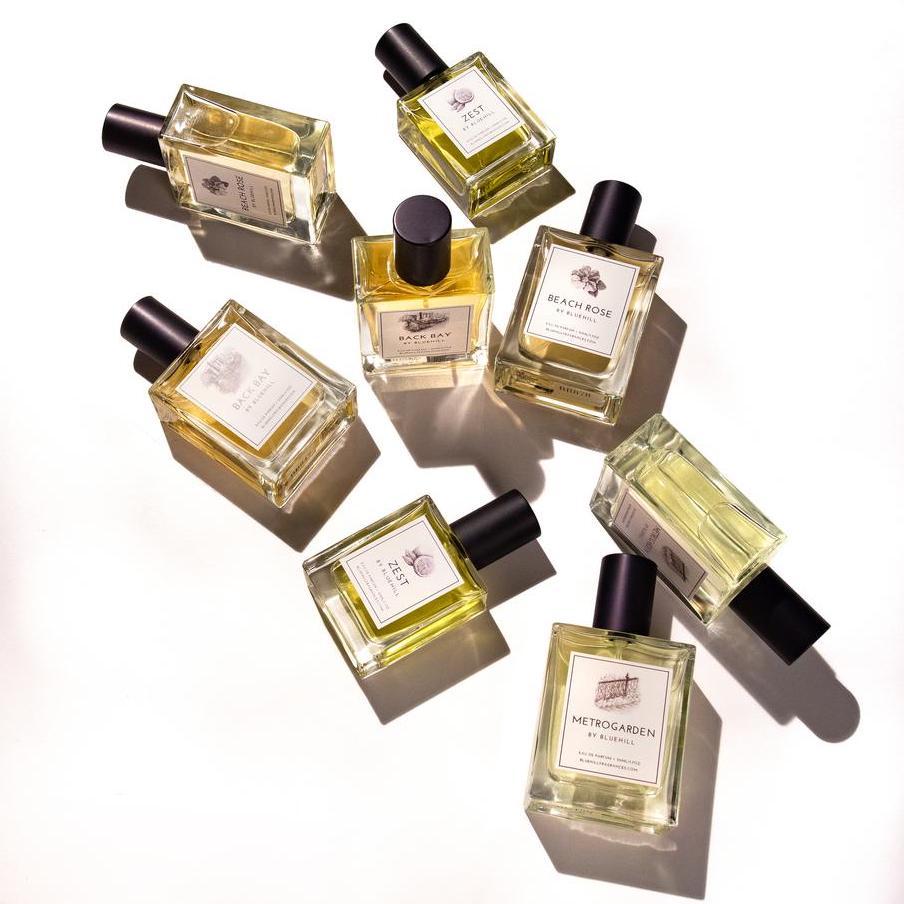 Boston Perfume Bluehill Fragrances