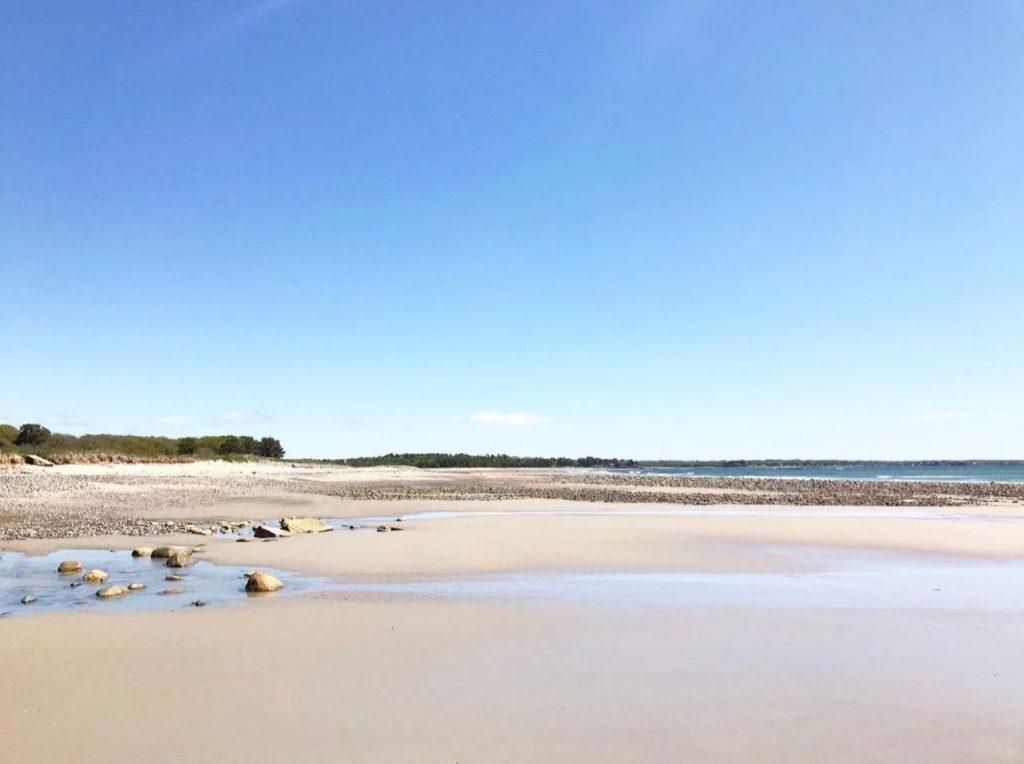 Wells Beach Maine